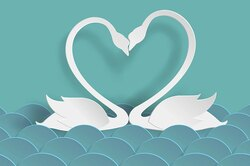«Бумажная» свадьба: приметы, подарки икак отмечать два года супружества