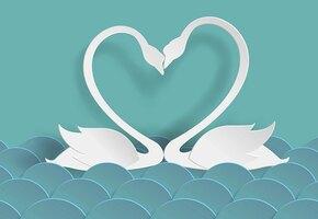 «Бумажная» свадьба: приметы, подарки и как отмечать два года супружества
