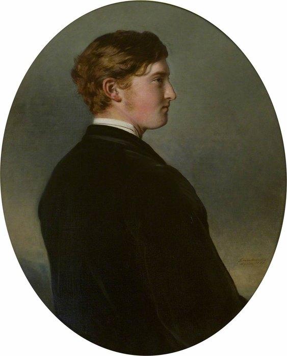 Дуглас-Гамильтон, Уильям, 12-й герцог Гамильтон