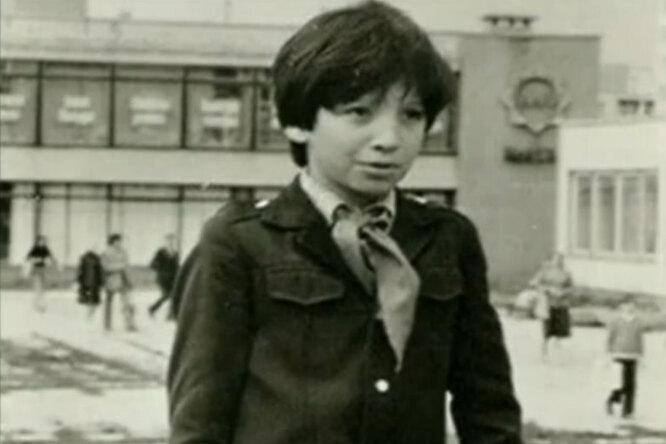 Трагедия Королькова из«Приключений Электроника»: ранняя гибель Максима Калинина