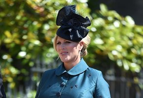 Внучка королевы Елизаветы впервые откровенно рассказала о потере второго ребенка