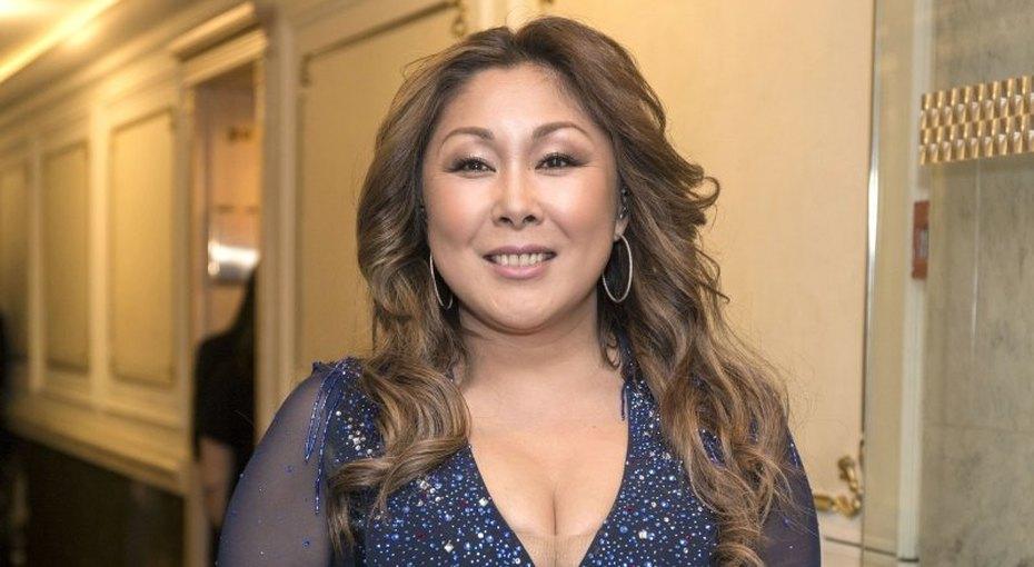 «Я пухну!» Анита Цой поправилась до75 килограммов