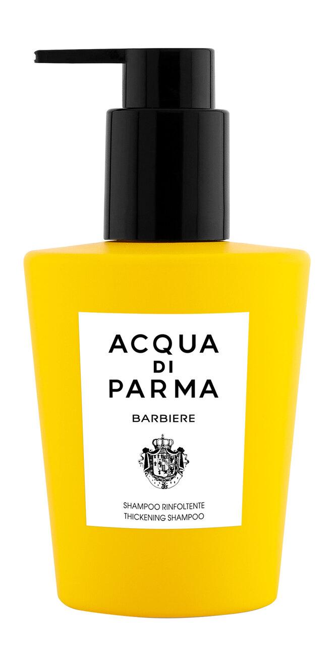 Barbiere Thickening Shampoo, Acqua Di Parma, 2025 руб