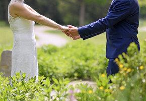 Жених пригласил на свадьбу лучшего друга. Он оказался бывшим бойфрендом невесты