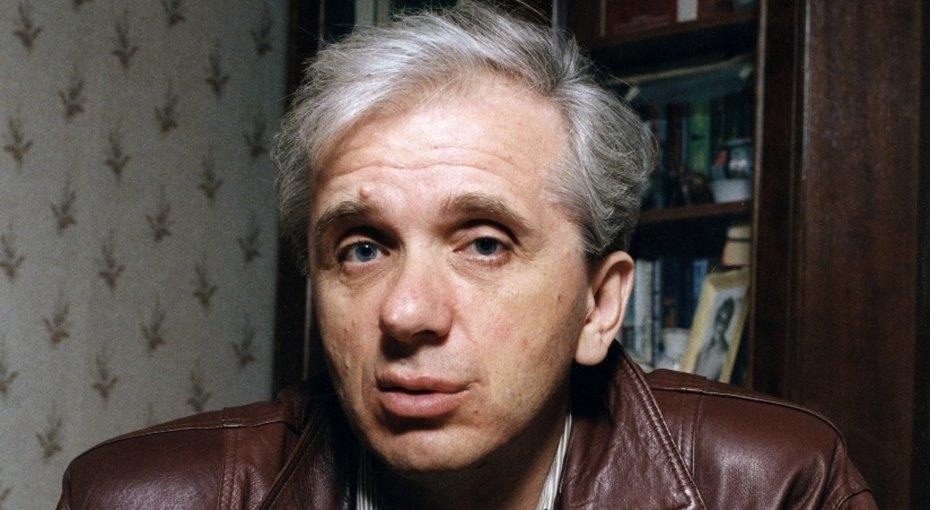 На прощании сЮрским актеру Евгению Стеблову стало плохо иего унесли со сцены