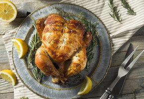 10 секретов идеальной курицы от легендарной Джулии Чайлд