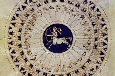 Время длятворчества имелких рутин. Лунный гороскоп на1 августа
