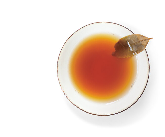 чай, чашка