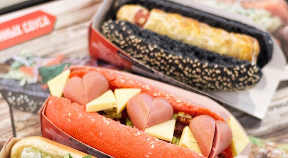 Рецепты необычных хот-догов, которые понравятся детям