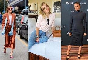 5 покупок на всю жизнь: выбираем черное платье, белую рубашку и другие хиты