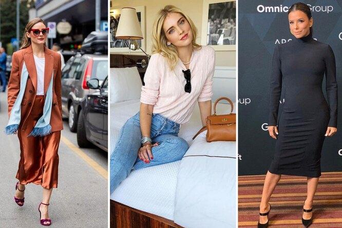 5 покупок навсю жизнь: выбираем черное платье, белую рубашку идругие хиты
