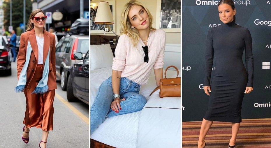 5 покупок навсю жизнь: выбираем идеальное черное платье, белую рубашку идругие хиты