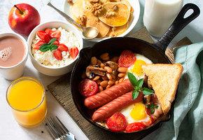 Шакшука, фритата, крок-мадам и другие рецепты лучших мировых завтраков