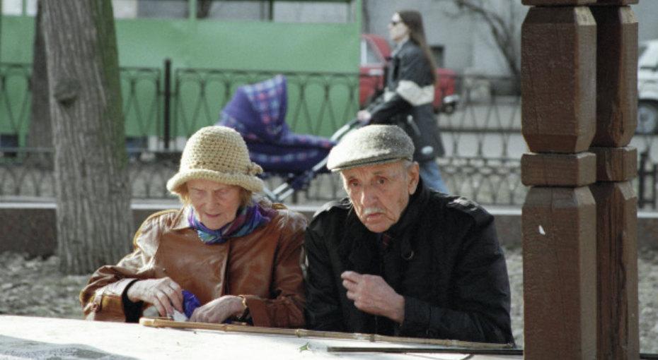Пожилая пара предприняла попытку свести счеты сжизнью - потому что пенсия непокрывает счета