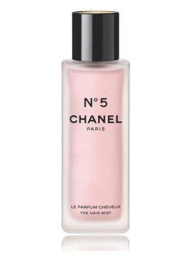 Дымка для волос Chanel № 5, Chanel, 3000 руб
