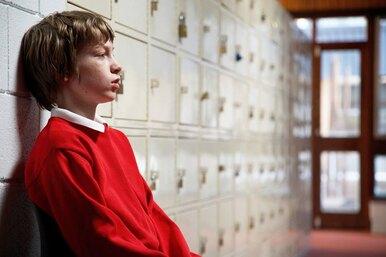 Почему дети берутся заоружие икак решить проблему школьного насилия?