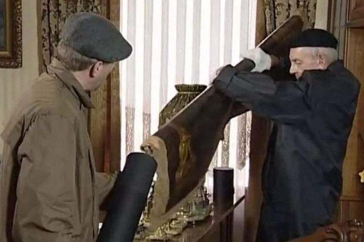 факты оБандитском Петербурге