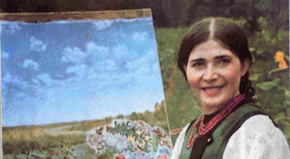 Живые цветы Екатерины Билокур: как девочка изукраинского села билась засвоё счастье рисовать