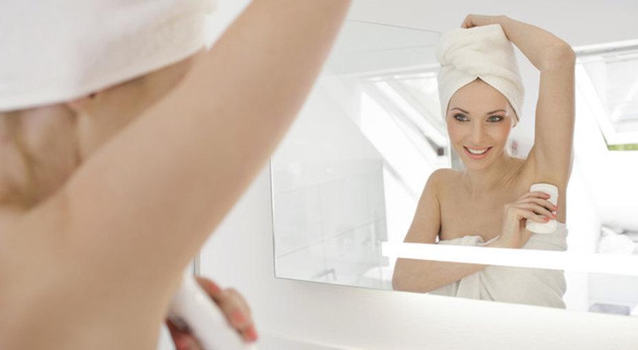 Натуральные дезодоранты: что нужно оних знать?