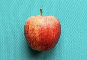 Сколько калорий в бананах, яблоках и других любимых фруктах