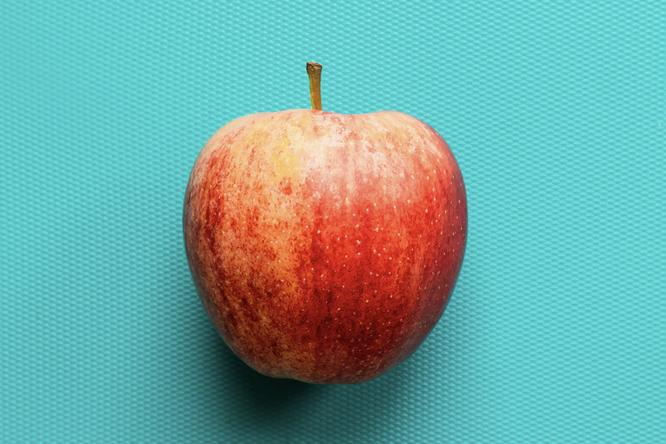 Сколько калорий вбананах, яблоках идругих любимых фруктах
