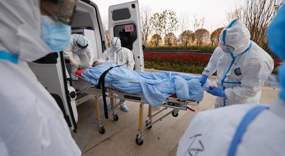 Какова реальная смертность откоронавируса?