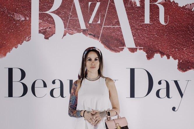 Как прошел BEAUTY DAY by Harper's Bazaar