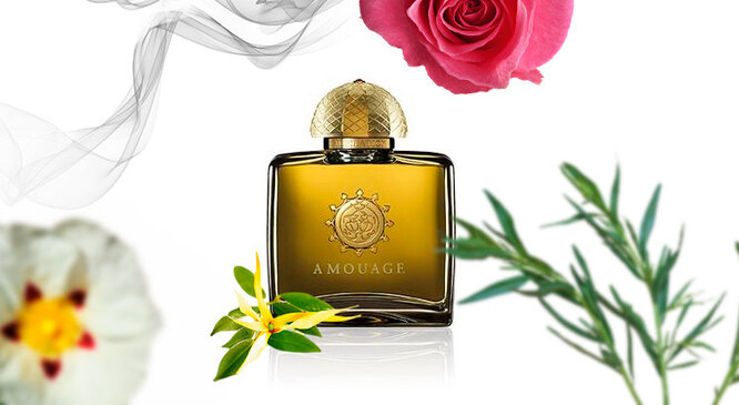 Jubilation XXV for Women, Amouage, 29600 руб