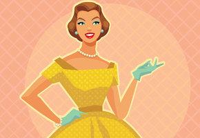 Гороскоп манер: кто из знаков зодиака — истинная леди, а кто — хулиганка?