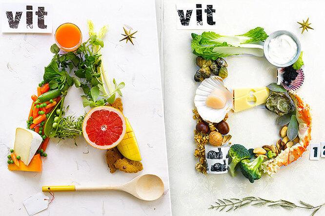 Худеть наздоровье! 5 витаминов, которые помогут сбросить лишний вес