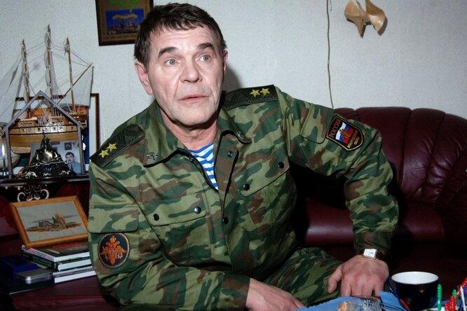 Всё достанется супруге: внебрачный сын Алексея Булдакова неполучит ничего позавещанию актера