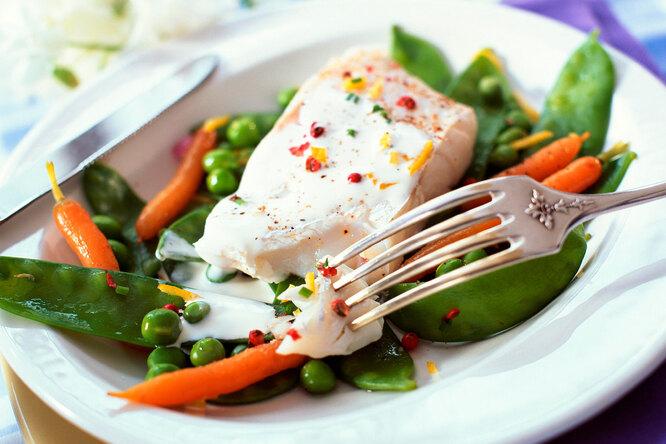 10 секретов приготовления идеальной рыбы