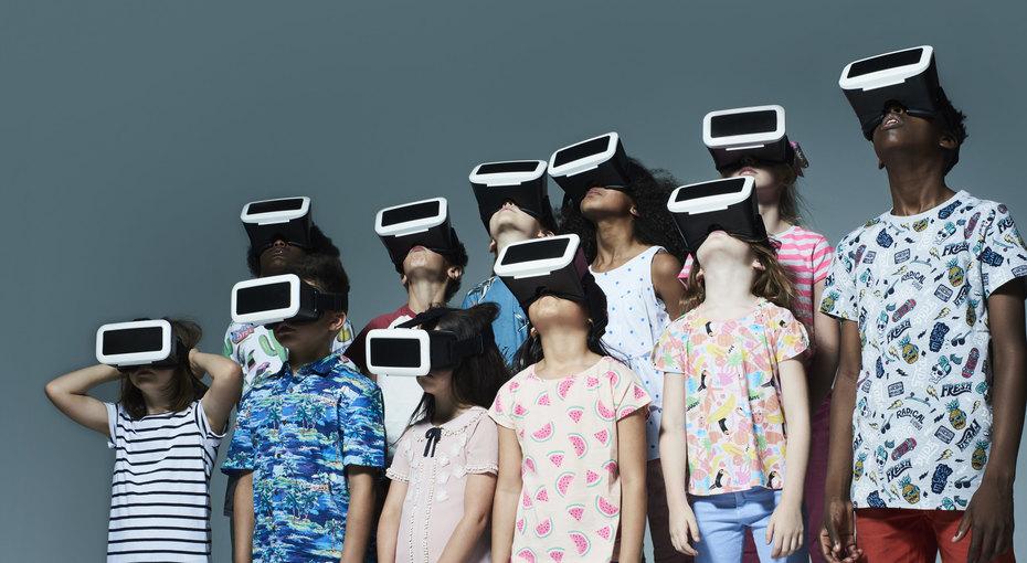 Чем отличается интеллект детей разного цвета кожи? (видео)