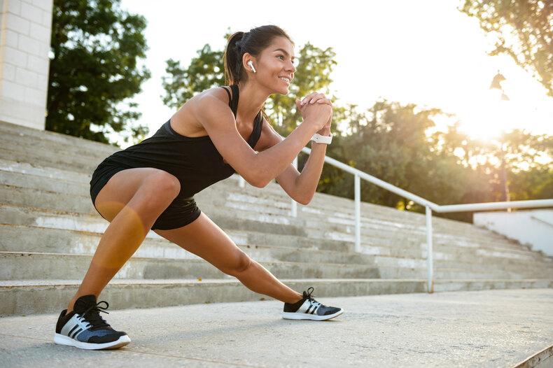 Бесконечный список веских причин, почему нам необходима физическая активность