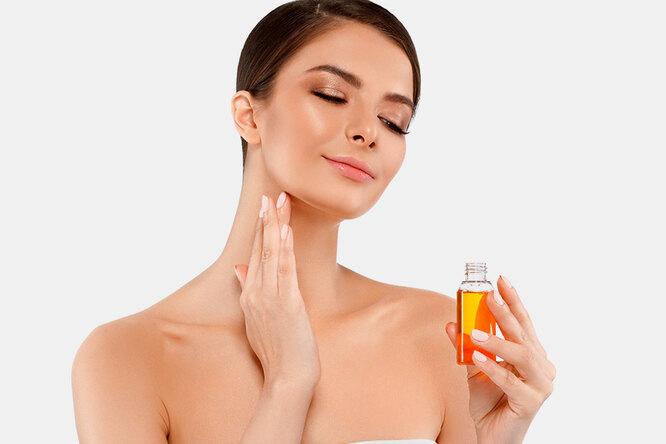 Как использовать оливковое масло дляувлажнения кожи? Объясняют химики