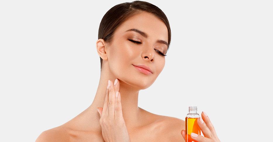 Какое оливковое масло лучше для лица