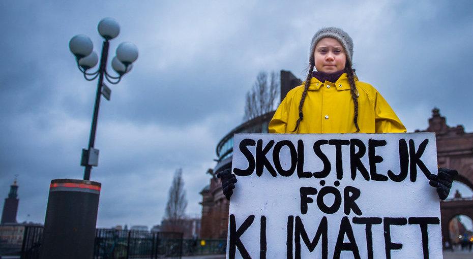16-летняя школьница стала кандидатом наНобелевскую премию