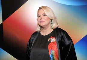 Яна Поплавская поделилась семейным рецептом аджики и рассказала о молодом муже