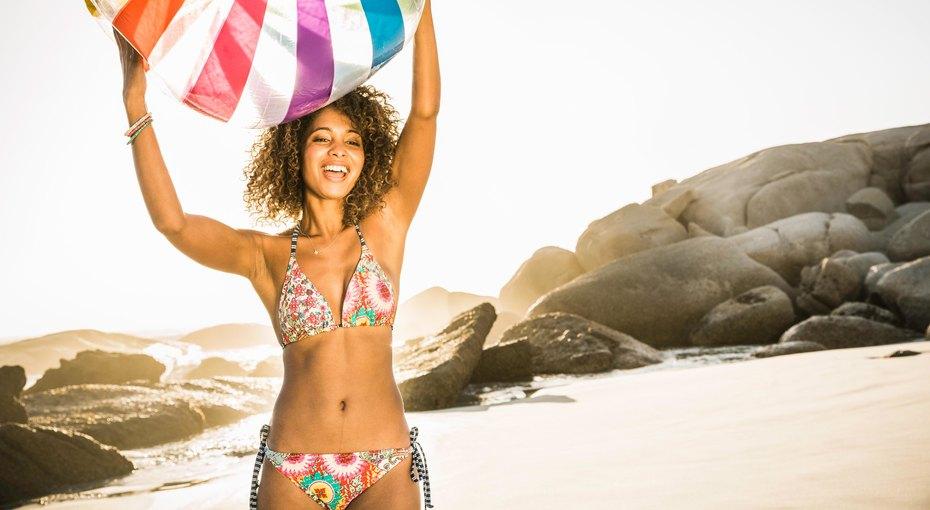 9 «пляжных» правил, которые спасут наше здоровье идаже жизнь