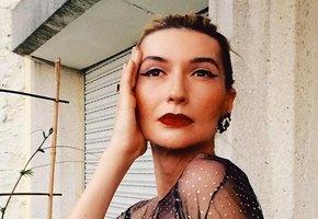 Дружба с Ренатой Литвиновой и обложка в глянце: факты о Наташе Максимовой