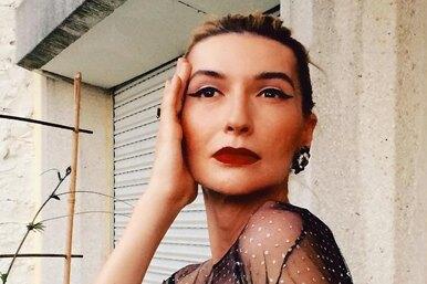Дружба сРенатой Литвиновой иобложка вглянце: факты оНаташе Максимовой