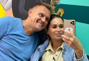 «Тыкать в неудачи не будет»: жена Степана Меньщикова высказалась об изменах
