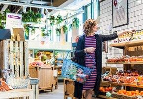 Как вести себя в супермаркете, если вы не хотите выбрасывать деньги на ветер