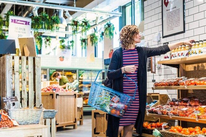 Как вести себя всупермаркете, если вы нехотите выбрасывать деньги наветер