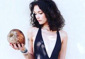 Рецепты звезд: три десерта для худеющих от Марии Михалковой-Кончаловской