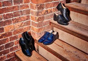 ALBA объявляет «новые правила». Капсульная коллекция осенней обуви от Alba