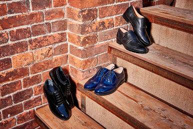 ALBA объявляет «новые правила». Капсульная коллекция осенней обуви отAlba