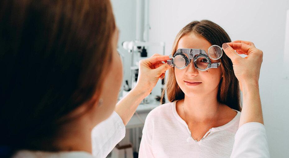 Не орел: Незаметные признаки потери зрения