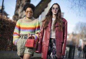 8 вещей в подростковой моде, которые раздражают их родителей
