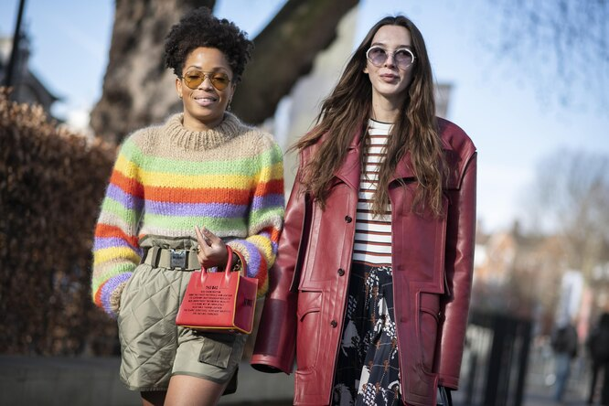 8 вещей вподростковой моде, которые раздражают их родителей